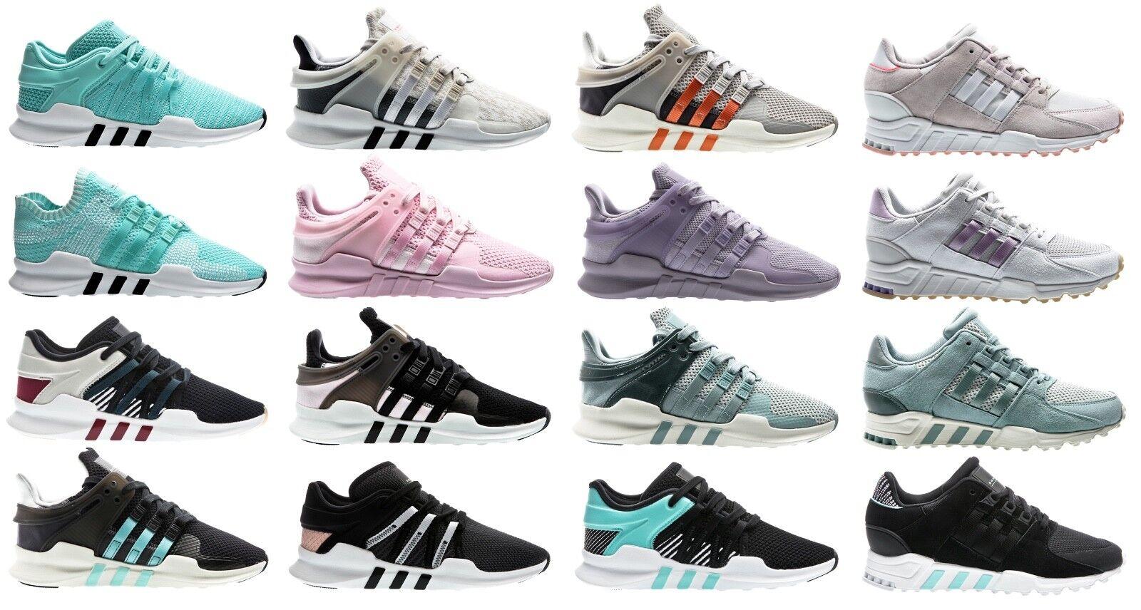 adidas Originals EQT Ausrüstung W Damen Sneaker Damen Schuhe Mädchen Schuhe