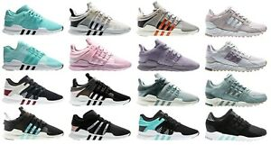 Details zu adidas Originals EQT Equipment W Women Sneaker Damen Schuhe girl  shoes