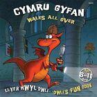 Cymru Gyfan: Wales All Over by Elin Meek (Paperback, 2007)