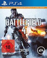 Battlefield 4 für PS4