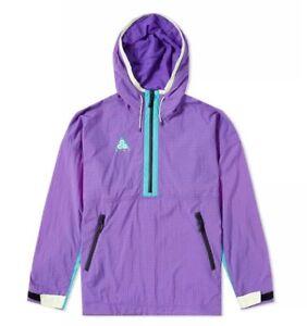 Acg pour à Nike 560 Taille m Homme xxl 931907 capuche grape Veste Woven qAtaxBan