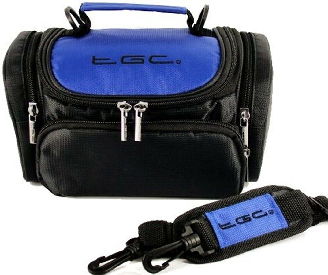 New Camera Shoulder Case Bag by TGC ® for Fujifilm FinePix HS30EXR