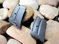 2-pack 22 Lr Savage Bolt Action And Anschutz 6 Rd Magazine Magazine Mag .22lr