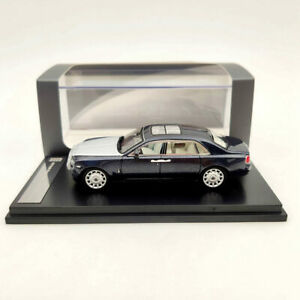 1-64-Rolls-Royce-Ghost-Extended-Wheelbase-DC8801-Diecast-Models-Limited-Edition