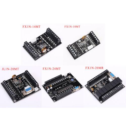 FX1N-10MT Modul Verzögerung Neu FX1N-24MT DC10-28V FX1N-20MR Hohe Qualität