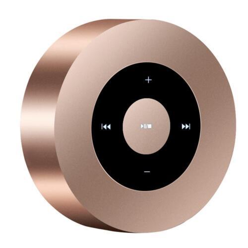 Wireless Bluetooth Speakers Mini Portable MP3 Audio Player Loudspeaker Subw NIGH