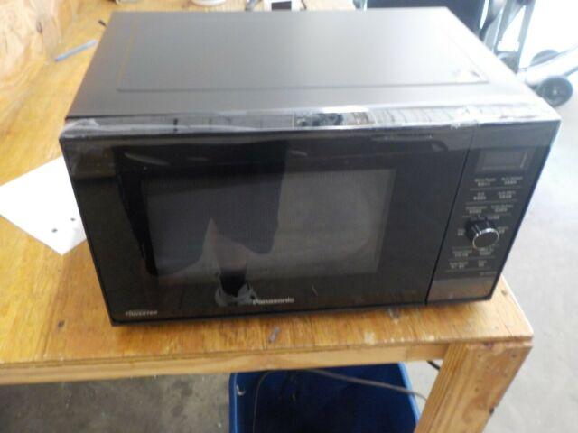 Nn Gd 37 Hsgtg Microwave 1000 Watt
