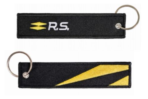 Genuine Renault F1 RS Formula 1 Key Ring