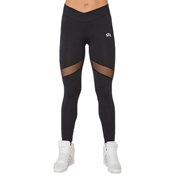 ROUGH RADICAL Damen Funktionshose lang Fitnesshose Sport Leggings Laufhose SWIFT