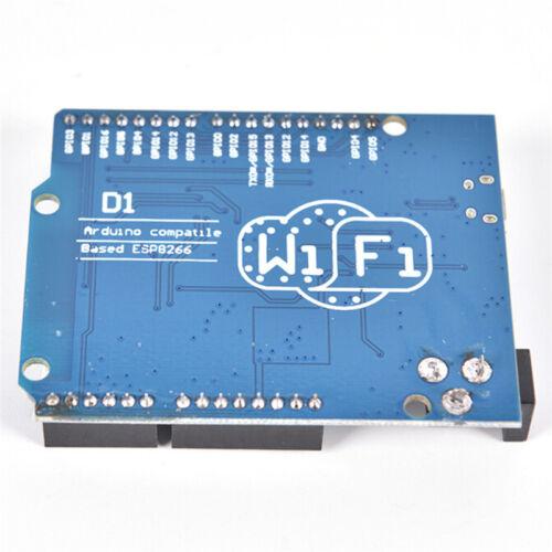 ESP8266 ESP-12E UART WIFI Wireless Shield TTL Converter For Arduino  R3 Meg RD