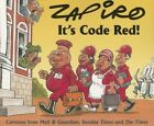 It's code red! by Zapiro (Paperback, 2014)