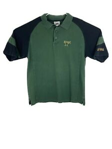 dallas stars golf shirt