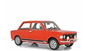 Model-Car-Scale-1-18-Fiat-128-Rally-Rallye-LAUDORACING-modellcar-Static