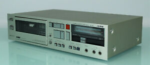 ALPINE-AL-55-Cassettendeck-Der-kleine-Bruder-von-AL-60-und-AL-80