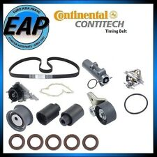 For A6 A8 VW Phaeton Touareg Timing Belt Water Pump Thermostat Kit w/Seals NEW