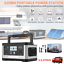 thumbnail 171 - 🔋⚡Portable Power Station Solar Generator for RV Outdoor Camping Travel USB 12V