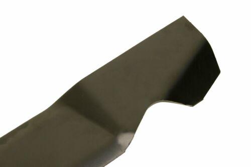4 USA Mower Blades® Standard High Lift for Troy Bilt 742-0616 742-0616A