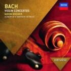 Virtuoso Bach Violin Concertos 0028947833482 by Kremer CD