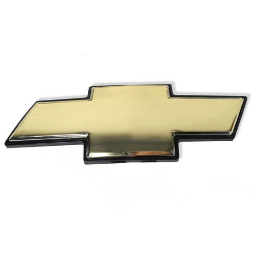 Fits 2007-2013 CHEVY AVALANCHE GRILLE EMBLEM FRONT GRILL BADGE SYMBOL