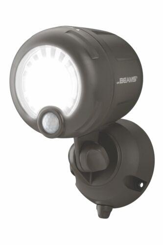 Mr Beams Spotlight XT MB360XT Motion/Darkness Sensored LED Security Spotlight