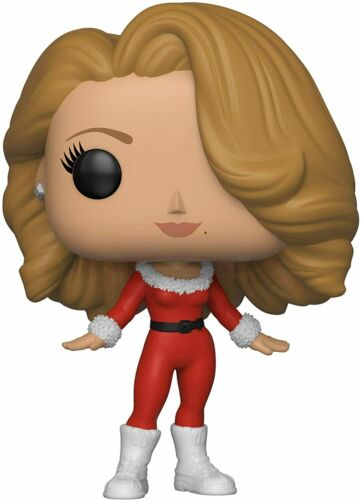 Funko Pop Vinyl Mariah Carey #85 Fast UK Stock Delivery Rocks