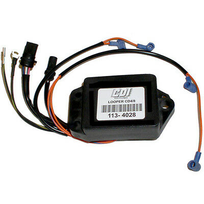 CDI 113-4028 Johnson Evinrude Looper Power Pack CD 4/8