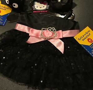 Build-a-Bear-Hello-Kitty-Outfit
