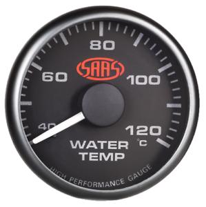 SAAS WATER TEMPERATURE 40-120 DEGREE 52MM GAUGE