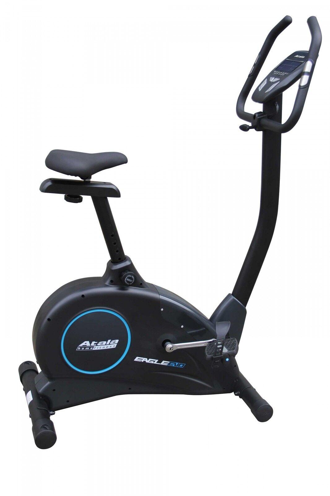 BICICLETA ESTÁTICA ATALA Águila EVO V1 home fitness bicicleta estacionaria