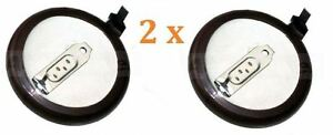 2 x FREELANDER 2 KEY FOB BATTERY VL2330 RECHARGEABLE LITHIUM CELL PCB TAGS 1HFE 8Cph432v-08130644-826707615