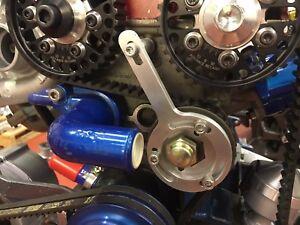 Ford RS Sierra /& Escort Cosworth YB INA Cambelt Cam Belt Tensioner