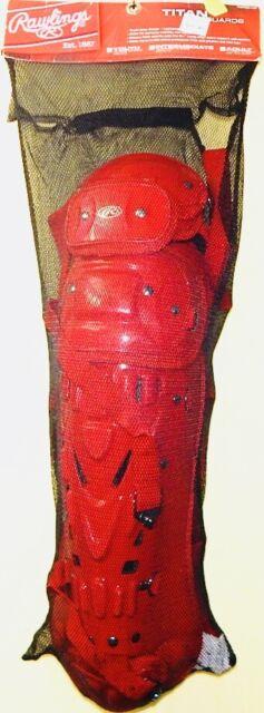 Rawlings Renegade Leg Guards