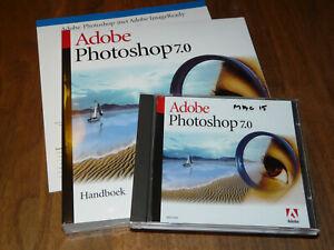 Adobe Photoshop 7.0 für Mac niederländische Vollversion Nederlandse versie