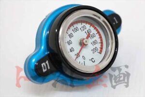 593121013 D1 Spec Thermostatic Radiator Cap 1.1 Bar Big Head 200SX 240SX 350Z