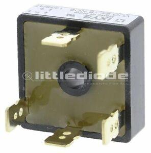 IXYS-VUO25-16NO8-3-phase-Bridge-Rectifier-Module-25A-1600V-5-Pin-FO-B-B