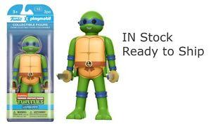 8407-Funko-Teenage-Mutant-Ninja-Turtles-6-034-Playmobil-Action-Figure-Leonardo