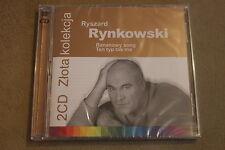 Ryszard Rynkowski - Bananowy Song - Złota Kolekcja 2CD Polish Release