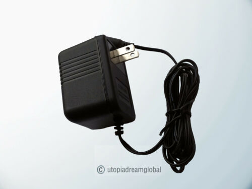 12V AC Adapter For JAMECO ReliaPro ADU120160 153761 Plug In Class2 Transformer