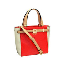 Kate Spade Bag WKRU3174 Leo Houston Street Exotic Lacquerred Agsbeagle