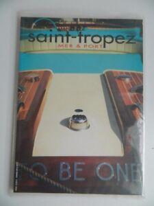 Discovery-Revista-Anual-Coleccionista-Revista-st-Tropez-Mar-amp-Envio-2012