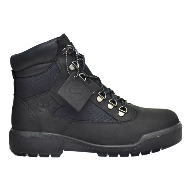 Timberland 6-Inch WP Men's Field Boots