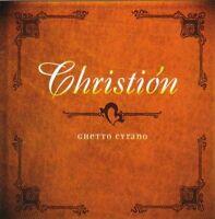 Christión - Ghetto Cyrano [new Cd] on Sale