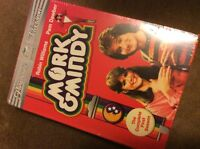 Mork And Mindy: The Complete First Season [4 Discs] Dvd Region 1 Sealed