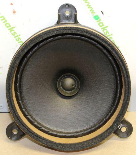 SUBARU Legacy 2,5i Bj.05 Lautsprecher hinten 86301AG101 SUB-3.100