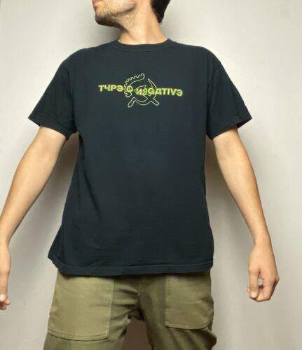 vintage type o negative shirt