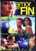 Amor En Fin (dvd, 2010)