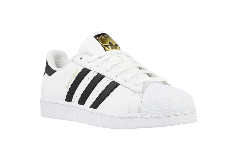 Nuevo zapatos ADIDAS ORIGINALS superstar Foundation c77124 c77124 c77124 zapatillas tamaños 36 - 41  sin mínimo