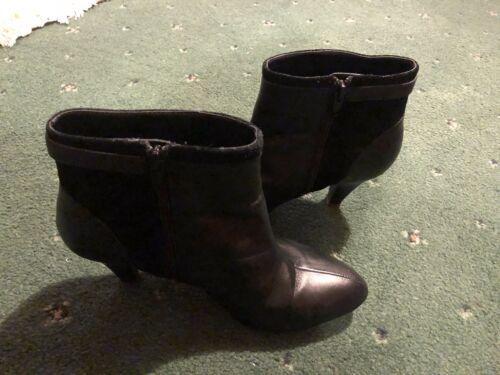 Women's Size Women's Black Size Women's 5 Size Black Black Black Boots 5 5 Women's Boots Boots rqrAPz