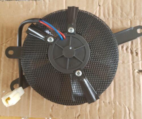 ventilateur radiateur NEUF  HYTRACK LINHAI  265 275 290 300 310 320 400 410 420