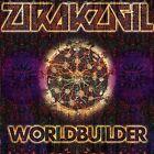 Zirakzigil - Worldbuilder 2 Vinyl LP